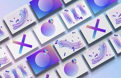 24 Frames Exhibition on Behance
