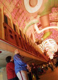 Fremont Street Experience Las Vegas - Vegas Attractions | VEGAS.com