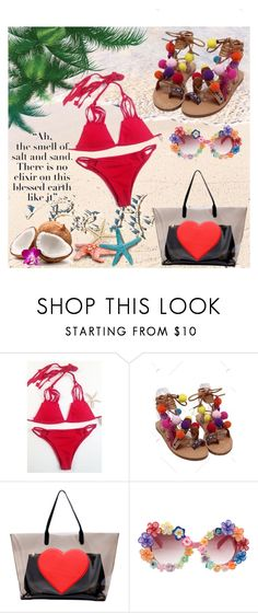 """""""Rosegal 83"""" by elma-polyvore ❤ liked on Polyvore"""