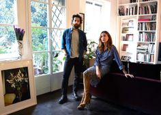 Love and Wardrobe - Umit Benan and Ece Sukan