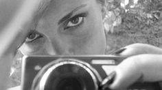 Photographer's Eyes & Nails  @fioralbaduma