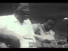 Son House & Buddy Guy - 1968 - YouTube
