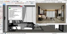 "This article is extracted from an exclusive sketchup article written by Michael LaValley, a renowned architect. The article focuses on some useful tips for making your model rendering process superior.  Sketchup is basically a model maker not a perfect software for rendering. Natively, SketchUp doesn't ""render"" the images out of your model. Relatively, it acquires what seem to be effectively ""screenshots"" of your model and then exports them with very restricted control over what you'll…"