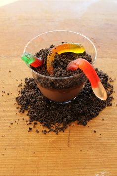 Cup of Dirt