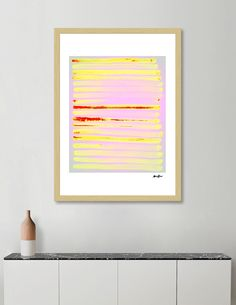 Starting at $20 @anoellejay @curioos   Giclee art print on heavyweight Fine Art paper, 310gsm, acid-free, 100% cotton, using archival Ultrachrome K3 inks. All prints are manually numbered, signed, embossed and shipped with a certificate of