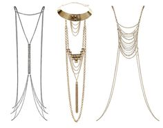 Ready to wear Gold Filled jewelry chain from House of Gems Types
