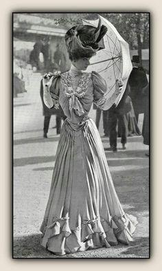 100% di alta qualità ineguagliabile grande sconto abiti donna '900