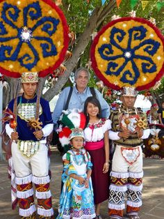 Oaxaca-The Year After: Do I look like I'm having fun?