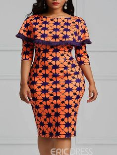 Short Ankara Gown Styles That Are Currently Trending African Dresses For Kids, African Maxi Dresses, Latest African Fashion Dresses, African Print Fashion, African Attire, Vitenge Dresses, Ankara Gowns, Ankara Fashion, Africa Fashion