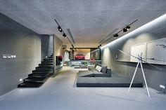 Sai Kung House - Millimiter Design