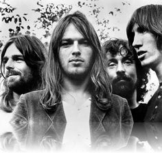 Pink Floyd | Il Giornale Di Roberto B.: 30 Giorni Di Pink Floyd