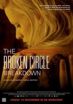 傷失的情歌/愛的餘燼 (The Broken Circle Breakdown) poster