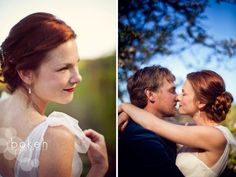 bride   bride and groom