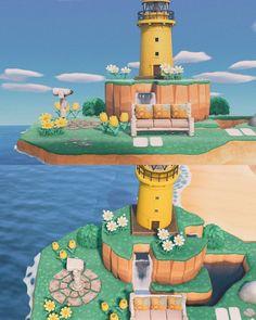 Animal Crossing Wild World, Animal Crossing Guide, Animal Crossing Villagers, Animal Crossing Qr Codes Clothes, Ac New Leaf, Motifs Animal, Island Design, Am Meer, My Animal