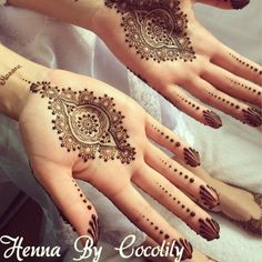 Mehndi Design is type of art.Our celebrations is incomplete without mehndi. Here,will tell you about Kashee's Bridal Mehndi Design. Henna Tattoo Hand, Henna Tattoos, Henna Mehndi, Mehendi, Henna Tattoo Designs, Tattoo Designs For Girls, Bridal Mehndi, Peacock Mehndi, Easy Mehndi
