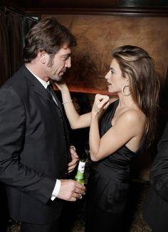 Javier Bardem y Penélope Cruz, juntos en el amor y en el cine