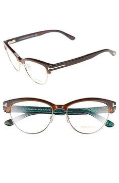 da0d0455ba Tom Ford 54mm Optical Glasses available at  Nordstrom 460 Tom Ford  Designer