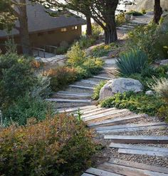 outdoor-garden-coastal-stairs-by-bernard-trainor-gardenista