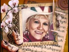 Take a Deep Breath and Let Go by Ruthie Steele and Max D Barnes Old Country Songs, Take A Deep Breath, Paradise, Fan, Club, Stone, Music, Youtube, Musica