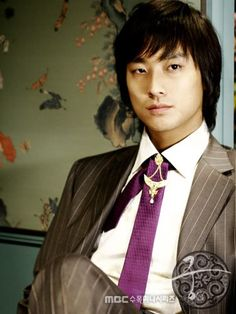 Joo Ji Hoon selected as S. Korea New Asian Star 2007 Asian Actors, Korean Actors, Princess Hours, Korea News, Goong, Star K, Korean Drama Movies, Handsome Actors, Korean Star