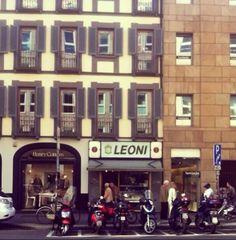 Rosticceria Leoni c.so Venezia - Milano che non c'è più :(