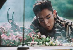 TOP | BIGBANG - MADE SERIES 'D'