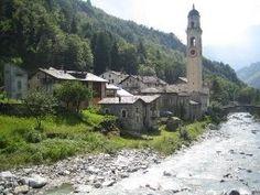 Piuro (Val Chiavenna - prov. Sondrio)