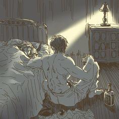 Manga Art, Manga Anime, Anime Art, Fullmetal Alchemist Brotherhood, Manga Couples, Anime Couples Cuddling, Anime Couples Sleeping, Romantic Anime Couples, Castlevania Anime