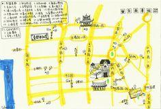 台南地圖 - Google 搜尋