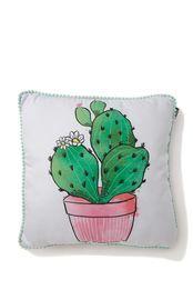 nice cushy cushion, CACTUS STRIPE