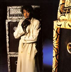 Prince and The Revolution Tour Program