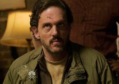 Silas Weir Mitchell as Monroe in Grimm, Season 3, Episode 2 - PTZD