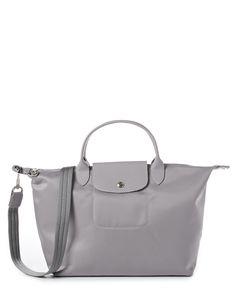 Longchamp Le Pliage Neo Nylon Handbag is on Rue. Shop it now. Longchamp Neo c912b36d3f10d