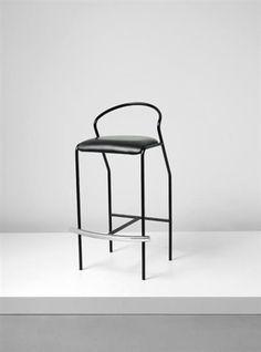 custom bar stool shiro kuramata tables chairs armchairs