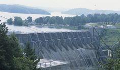 Douglas Dam- Sevier County- Good camping