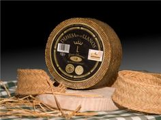 winner of the best cheese in the world! - Manchego DO Gran Reserva Cheese
