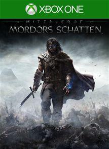 Mittelerde™: Mordors Schatten™ #shadowofmordor #xboxone #cover