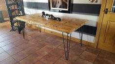 WoodQuirkz bespoke joinery. The leading company in retro, industrial and rustic style furniture.