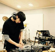 Sung Hoon - Dj Roi