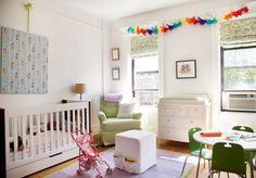 joyful room, via houzz