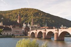 Germany's Best Scenic Drives