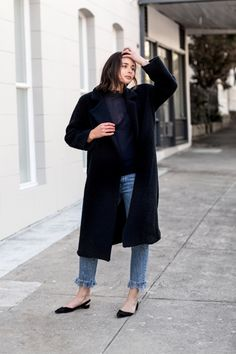 From statement boots to shearling coats, we've rounded up eight essential pieces that will elevate even the simplest of outfits this winter. Get inspired below, and be sure to shop our top picks...