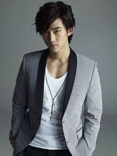 Kim Jae Wook - Korean Model / Actor