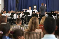 Gobernación ofreció magistral concierto de Solistas por la Paz y Por la Vida