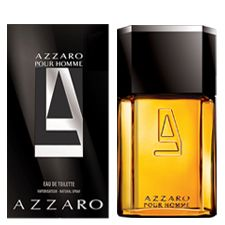 Azzaro Pour Homme Eau de Toilette Masculino