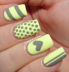 Colorful nails nails multicolorednails nailart re pin nail nails design tumblr nails art design nails design youtube nails design tutorial prinsesfo Choice Image