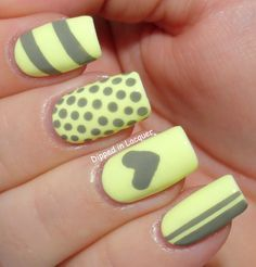 Nail Art Designs On Youtube Hession Hairdressing
