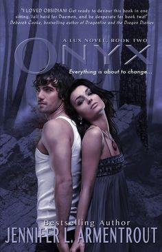 Onyx (Lux #2) by Jennifer L Armentrout {Binge Reads – Review}   Rhea's Neon Journal