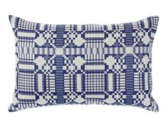 Tapestry cushion by Linen & Moore.