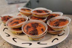 <3 Muffins, Breakfast, Recipes, Food, Morning Coffee, Muffin, Recipies, Essen, Meals